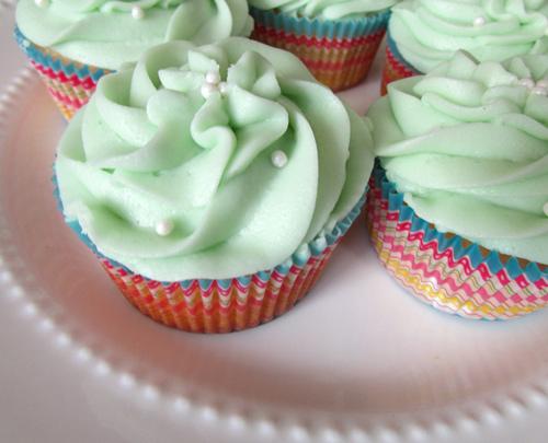 cupcake vani bac ha loi cuon - 8