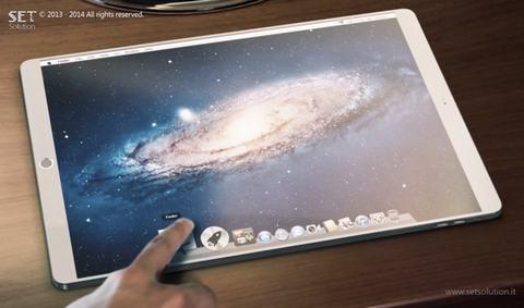 ban concept ipad pro tuyet dep su dung he dieu hanh may tinh os x - 1
