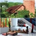 Nhà đẹp - Sửa nhà gạch tiện nghi hơn cho mẹ già