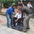 Tin tức - Người khuyết tật nặng được xét tuyển vào ĐH