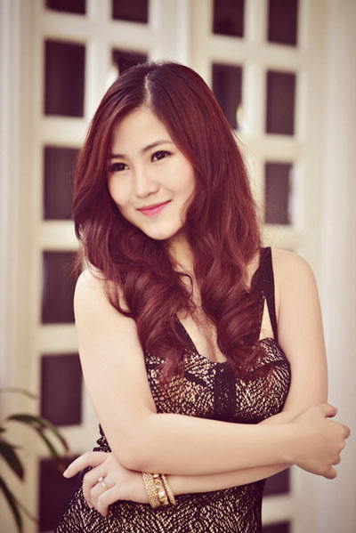 huong tram se the hien ca khuc let it go - 2