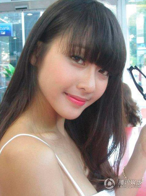 them 1 hot girl viet duoc trung quoc ca ngoi - 6