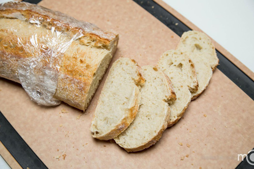 banh mi sandwich kep nam de lam - 5