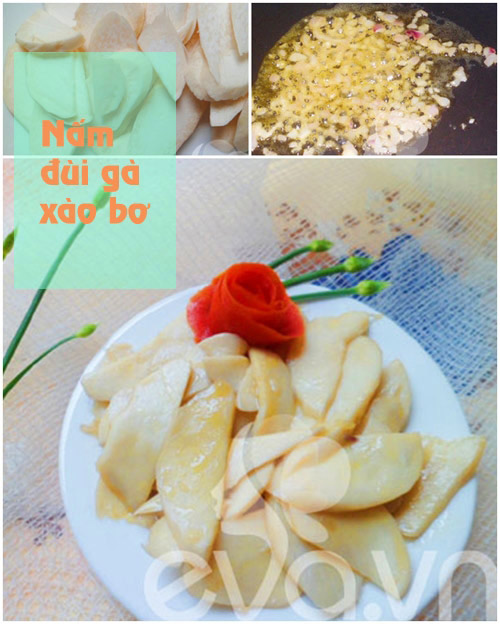thuc don: gio kho trung, canh khoai so - 3