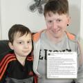 Làm mẹ - Tâm sự của cậu bé 11 tuổi xin được chết