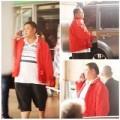 Làng sao - Minh Béo lộ diện sau scandal bị tố sàm sỡ
