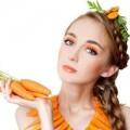 Làm đẹp - Da sáng, sạch mụn bằng mặt nạ cà rốt
