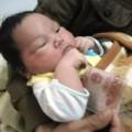 Tin tức - Thanh Hóa: Bé trai sơ sinh nặng 5,1kg