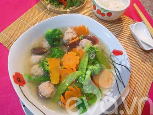 canh nam moc nong hoi ngot thom - 7