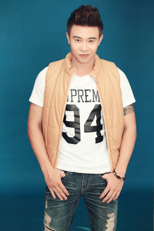 """vn idol """"hut"""" voi bai hat cua nhung nam 2000 - 3"""