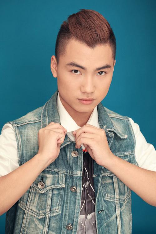 """vn idol """"hut"""" voi bai hat cua nhung nam 2000 - 13"""