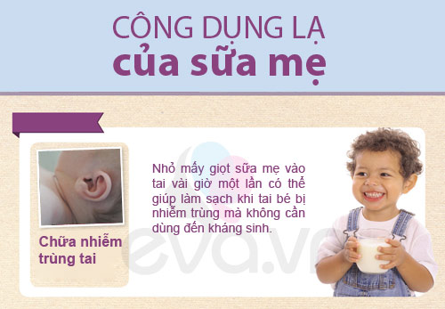 tri benh cho be bang sua me 'cuc nhay' - 1