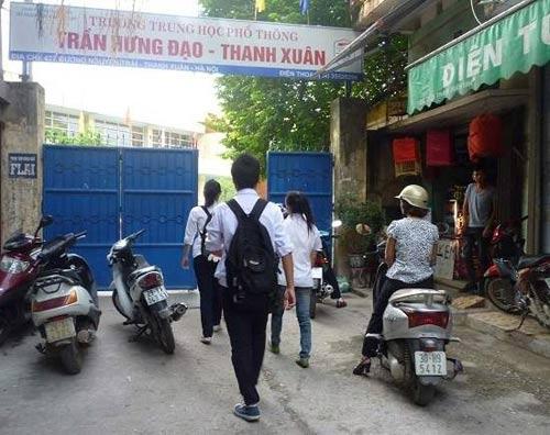ngay mai, nam sinh khong ho khau di hoc tro lai - 1