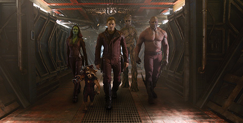 """guardians of the galaxy"" - bom tan he 2014 tung trailer - 2"