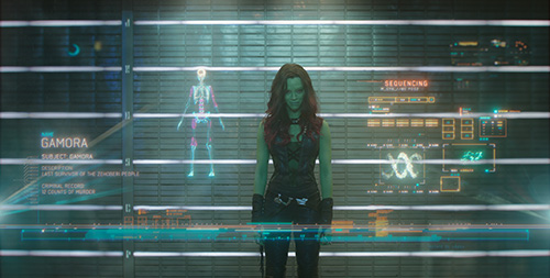 """guardians of the galaxy"" - bom tan he 2014 tung trailer - 4"