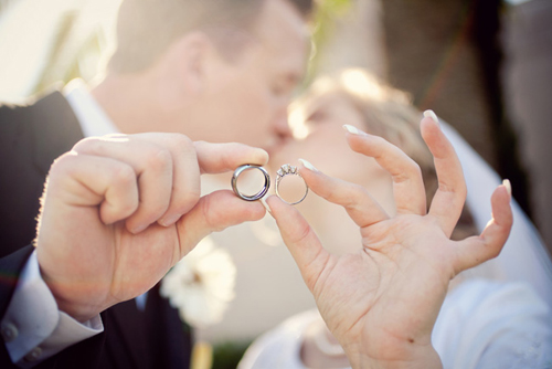Chọn nhẫn đính hôn chớ quên phong thủy-4