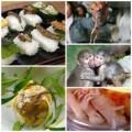 Bếp Eva - 5 món ăn khiến Thế giới phải rùng mình