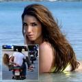 Làng sao - Hoa hậu Venezuela bị bắn chết trên phố