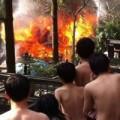 Tin tức - Sự thật gây sốc về suối nước nóng ở Trung Quốc