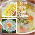 Bếp Eva - Thực đơn: Chân giò bó, canh hến chua