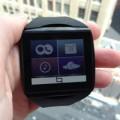 Eva Sành điệu - Đồng hồ thông minh của HTC sắp xuất hiện