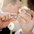 Nhà đẹp - Chọn nhẫn đính hôn chớ quên phong thủy