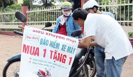 """bao hiem sieu re """"ngap"""" ha thanh - 1"""