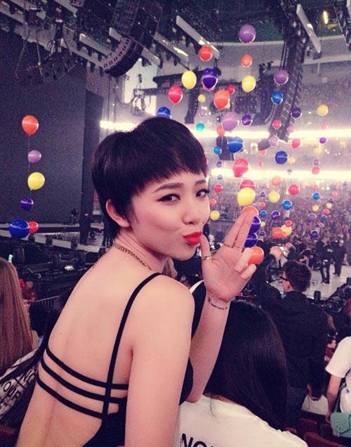 Tóc Tiên thừa nhận sexy giống Miley Cyrus-3
