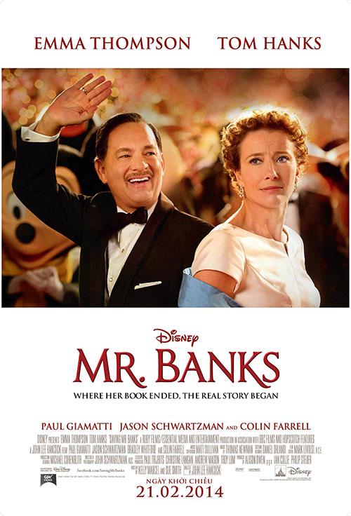 phim hay cuoi tuan: mr. banks - 8