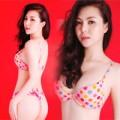 Thời trang - Á hậu Trà Giang sexy hết cỡ với bikini
