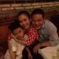 Làng sao - Kim Hiền hạnh phúc bên chồng sắp cưới