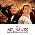 Đi đâu - Xem gì - Phim hay cuối tuần: Mr. Banks