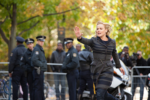 Cùng Eva thưởng thức RoboCop – Cảnh sát người máy - 2