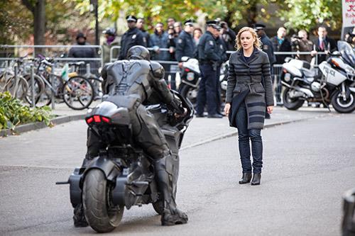 Cùng Eva thưởng thức RoboCop – Cảnh sát người máy - 3