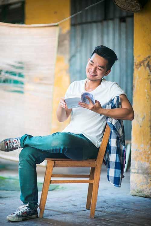 """huong giang idol che hong phuoc """"kem coi"""" - 1"""