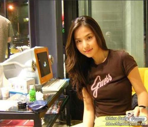 Nữ giảng viên Hàn khiến Trung Quốc xôn xao-12