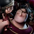 Xem & Đọc - Mr.Peabody và cuộc chiến thành Troy vĩ đại