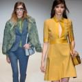 Thời trang - Gucci mở hàng ấn tượng tại Milan FW