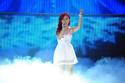 Trà My Idol xin rút lui vì lo ngại chấn thương-18