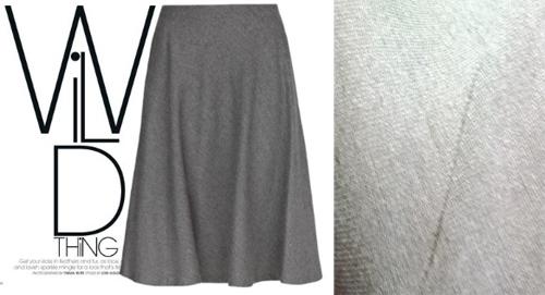 Dạo chợ Hôm: Muôn vải đẹp may váy midi - 10