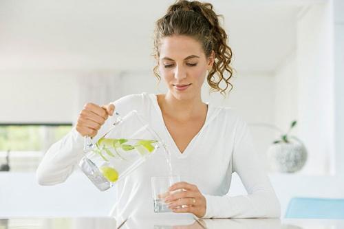bo sung vitamin va nuoc trong mua lanh - 1