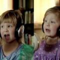 """Clip Eva - Hai bé gái cover bài """"Let It Go"""" cực kute"""