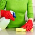 Nhà đẹp - 5 sai lầm tẩy rửa dễ gây 'chết người'