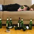 Sức khỏe - Không dùng thuốc chống nôn khi bị say rượu