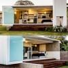 Nhà đẹp - Nhà 1 tầng đẹp mỹ mãn lòng người