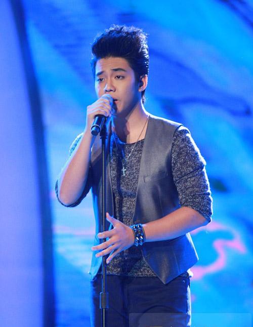 """bgk vietnam idol 2013 """"uu ai"""" nhat thuy - 3"""