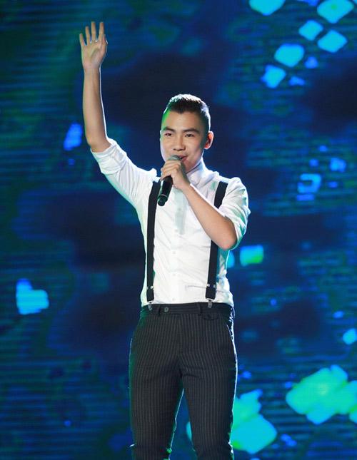 """bgk vietnam idol 2013 """"uu ai"""" nhat thuy - 6"""