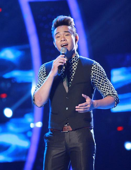 "BGK Vietnam Idol 2013 ""ưu ái"" Nhật Thủy-7"