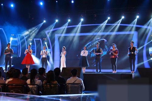"""bgk vietnam idol 2013 """"uu ai"""" nhat thuy - 2"""