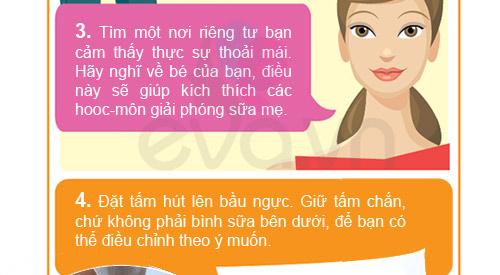 cach dung may hut sua dung, chuan - 2